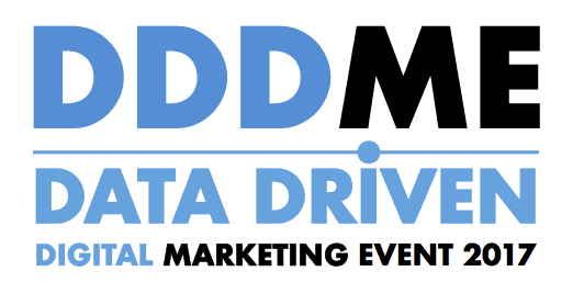 Data Driven Digital Marketing Event 2017
